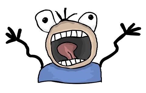 Nyhedsbreve - går du i panik når folk afmelder sig? Blogindlæg af Anita Cordes